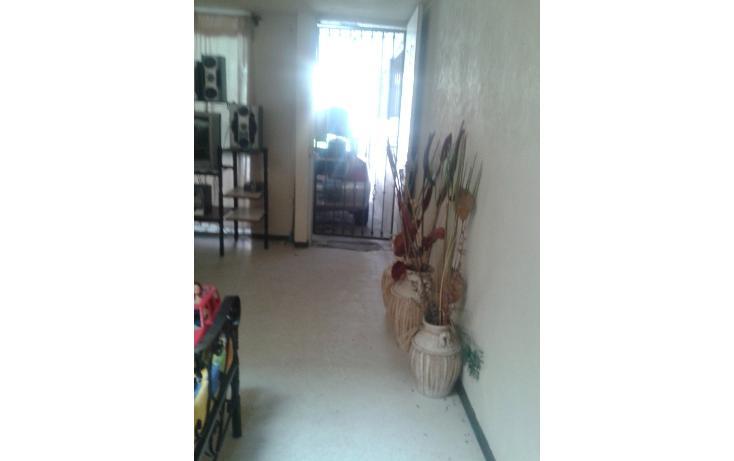Foto de casa en venta en tauro manzana 15 lote 16 casa 4 , ciudad galaxia los reyes, chicoloapan, méxico, 1800024 No. 16