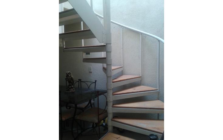 Foto de casa en venta en tauro manzana 15 lote 16 casa 4 , ciudad galaxia los reyes, chicoloapan, méxico, 1800024 No. 18