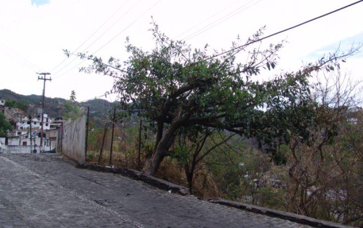 Foto de terreno comercial en venta en, taxco de alarcón centro, taxco de alarcón, guerrero, 1281657 no 08