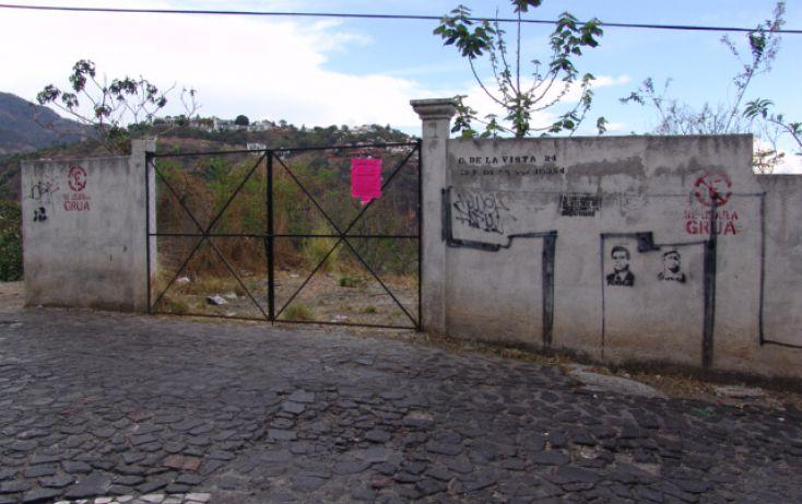 Foto de terreno comercial en venta en, taxco de alarcón centro, taxco de alarcón, guerrero, 1281657 no 09