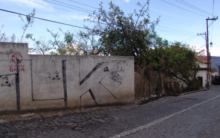 Foto de terreno comercial en venta en, taxco de alarcón centro, taxco de alarcón, guerrero, 1281657 no 10