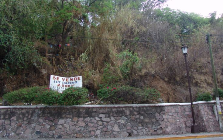 Foto de terreno comercial en venta en, taxco de alarcón centro, taxco de alarcón, guerrero, 1281657 no 12