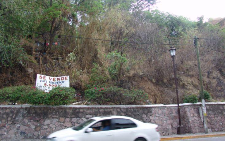 Foto de terreno comercial en venta en, taxco de alarcón centro, taxco de alarcón, guerrero, 1281657 no 13