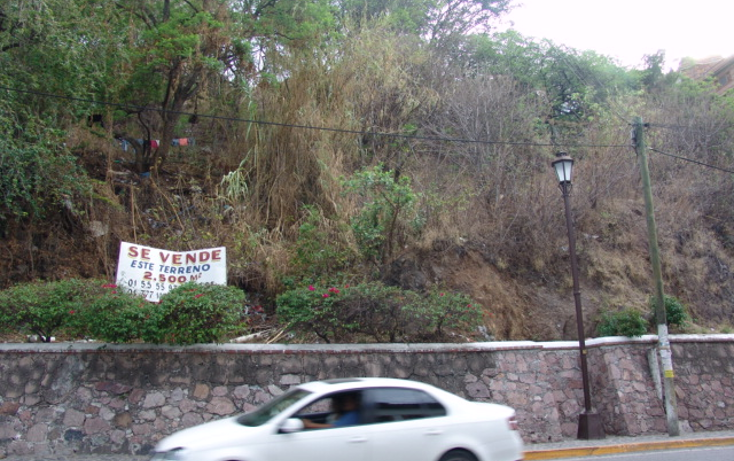 Foto de terreno comercial en venta en  , taxco de alarc?n centro, taxco de alarc?n, guerrero, 1281657 No. 13