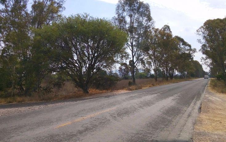 Foto de terreno comercial en venta en, taxhie, polotitlán, estado de méxico, 1244983 no 01