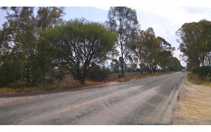 Foto de terreno comercial en venta en  , taxhie, polotitlán, méxico, 1244983 No. 01