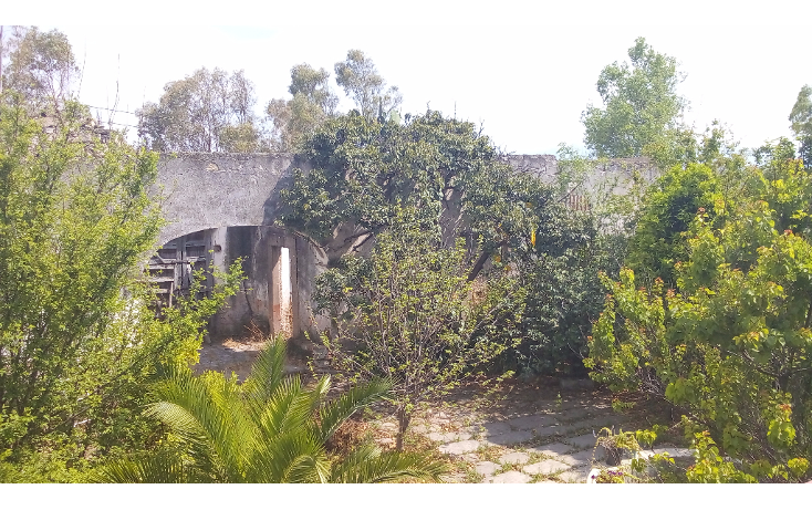 Foto de terreno comercial en venta en  , taxhie, polotitl?n, m?xico, 1804314 No. 07