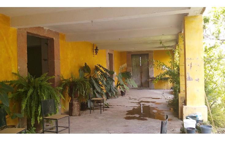 Foto de terreno comercial en venta en  , taxhie, polotitl?n, m?xico, 1804314 No. 09