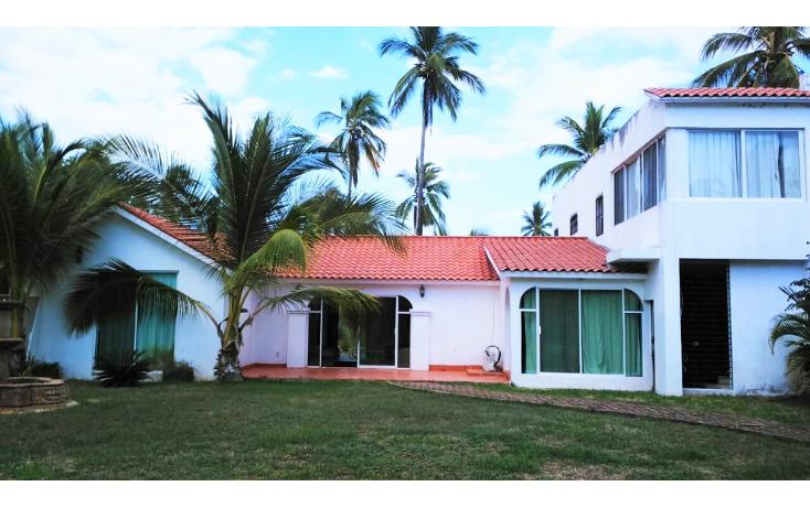 Foto de casa en venta en  , teacapan, escuinapa, sinaloa, 1071839 No. 01