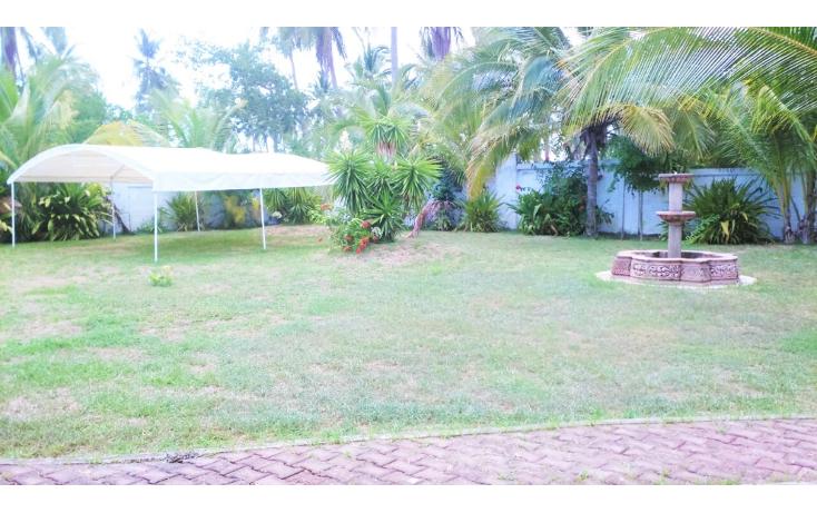 Foto de casa en venta en  , teacapan, escuinapa, sinaloa, 1071839 No. 02