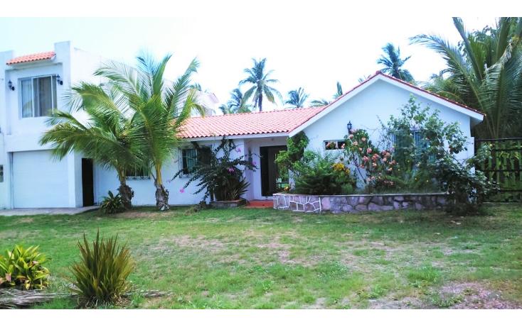 Foto de casa en venta en  , teacapan, escuinapa, sinaloa, 1071839 No. 03