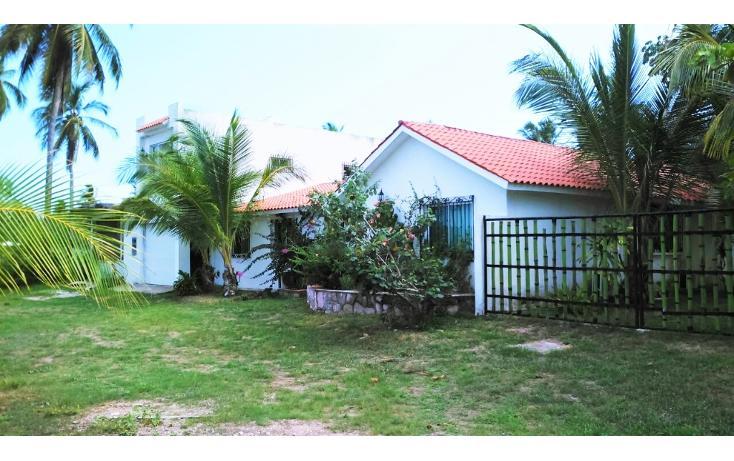 Foto de casa en venta en  , teacapan, escuinapa, sinaloa, 1071839 No. 04