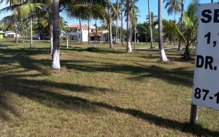 Foto de terreno comercial en venta en  , teacapan, escuinapa, sinaloa, 1125491 No. 07