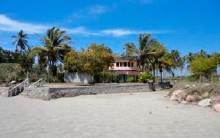 Foto de terreno comercial en venta en  , teacapan, escuinapa, sinaloa, 1129901 No. 01