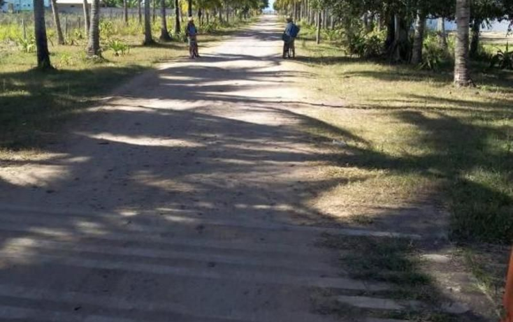 Foto de terreno comercial en venta en  , teacapan, escuinapa, sinaloa, 1129901 No. 03