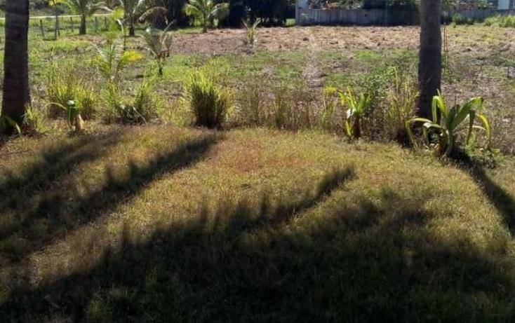 Foto de terreno comercial en venta en  , teacapan, escuinapa, sinaloa, 1129901 No. 04
