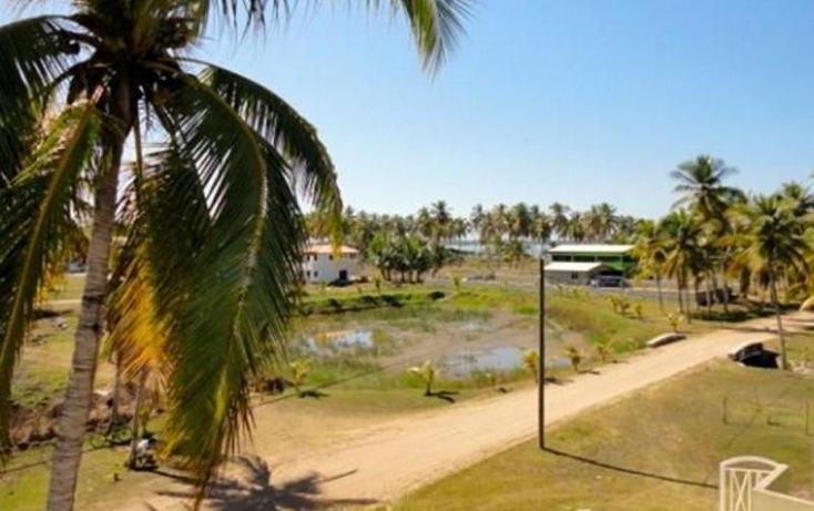 Foto de terreno comercial en venta en  , teacapan, escuinapa, sinaloa, 1129901 No. 09