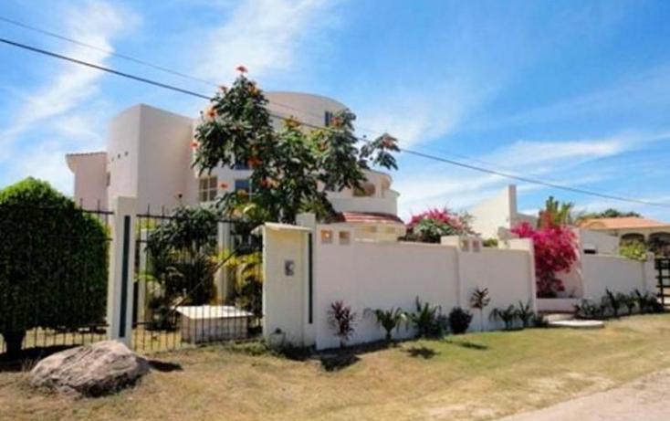 Foto de terreno comercial en venta en  , teacapan, escuinapa, sinaloa, 1129901 No. 11