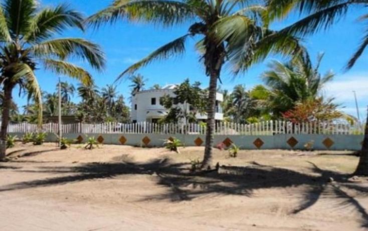 Foto de terreno comercial en venta en  , teacapan, escuinapa, sinaloa, 1129901 No. 12