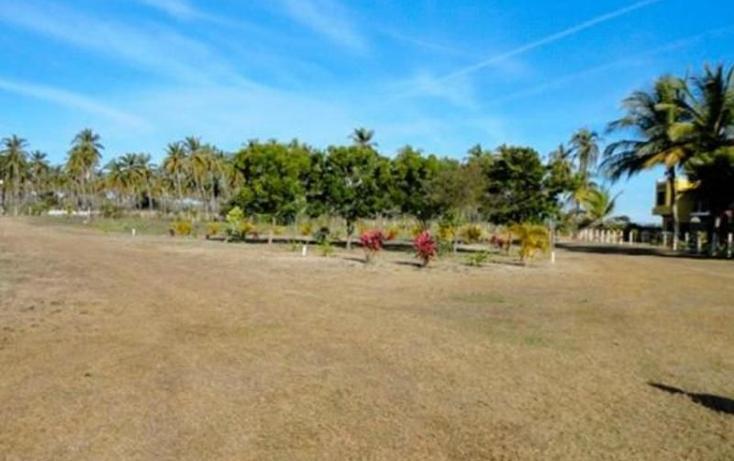 Foto de terreno comercial en venta en  , teacapan, escuinapa, sinaloa, 1129901 No. 18