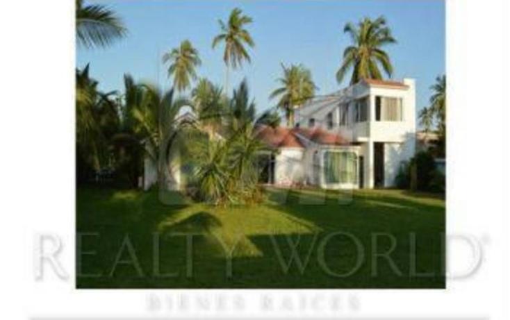 Foto de casa en venta en  , teacapan, escuinapa, sinaloa, 1145435 No. 01