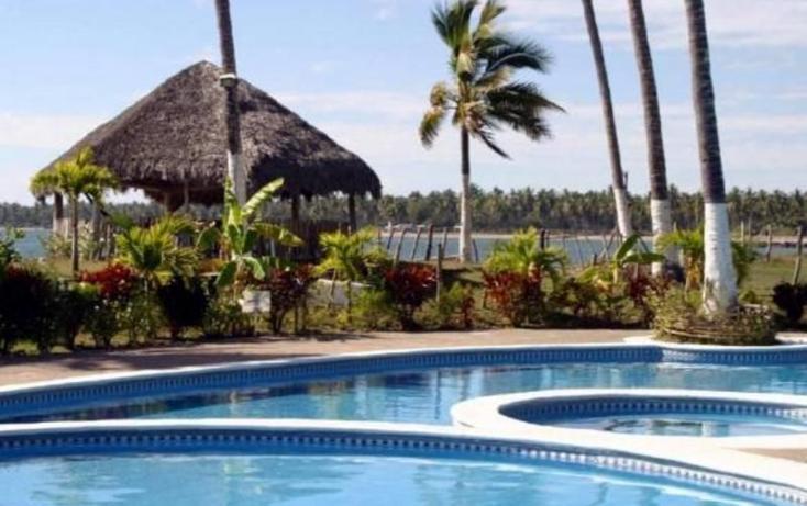 Foto de terreno comercial en venta en  , teacapan, escuinapa, sinaloa, 1258291 No. 19