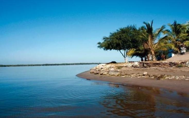 Foto de terreno comercial en venta en  , teacapan, escuinapa, sinaloa, 1263249 No. 10