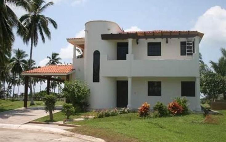 Foto de terreno comercial en venta en  , teacapan, escuinapa, sinaloa, 1263249 No. 11