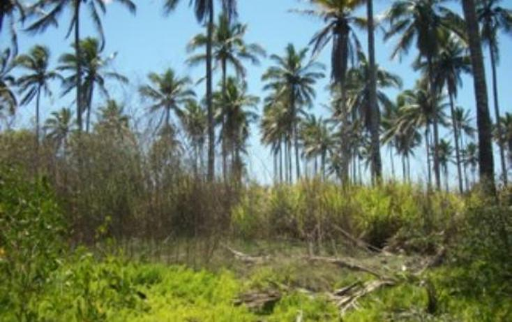 Foto de terreno habitacional en venta en  , teacapan, escuinapa, sinaloa, 400782 No. 03