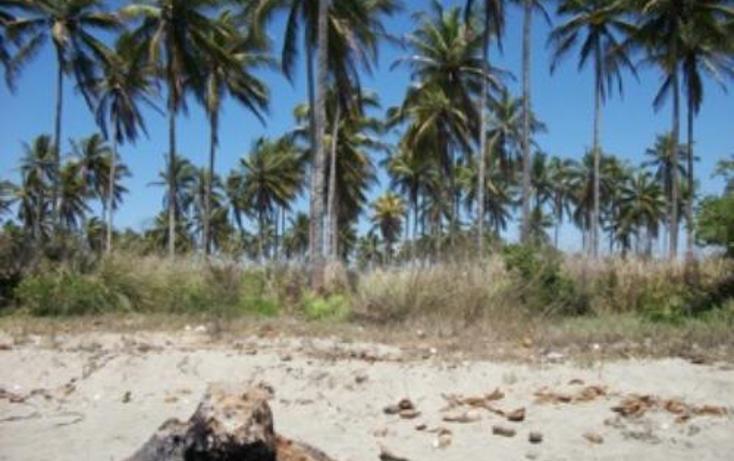 Foto de terreno habitacional en venta en  , teacapan, escuinapa, sinaloa, 400782 No. 04
