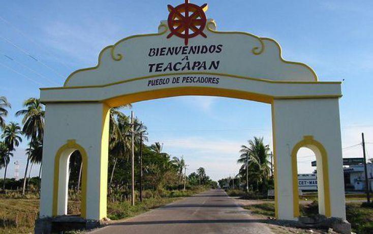Foto de terreno comercial en venta en, teacapan, escuinapa, sinaloa, 943099 no 01