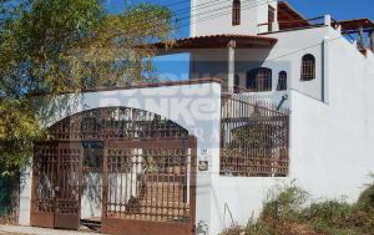 Foto de casa en venta en tec de monterrey 225, villas universidad, puerto vallarta, jalisco, 1755763 no 01