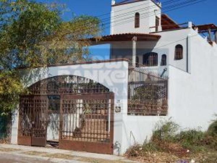 Foto de casa en venta en  225, villas universidad, puerto vallarta, jalisco, 1755763 No. 01