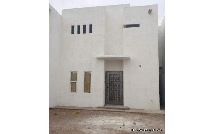 Foto de casa en venta en  , tec. de monterrey, chihuahua, chihuahua, 1775978 No. 01