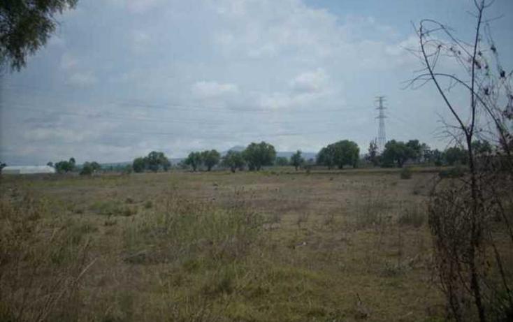 Foto de terreno habitacional en venta en  , tecámac de felipe villanueva centro, tecámac, méxico, 1071851 No. 02