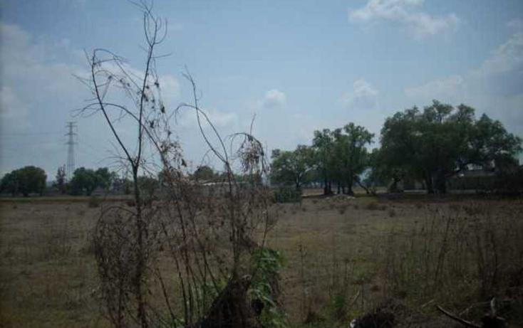 Foto de terreno habitacional en venta en  , tecámac de felipe villanueva centro, tecámac, méxico, 1071851 No. 03