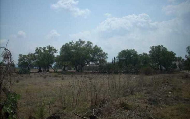 Foto de terreno habitacional en venta en  , tecámac de felipe villanueva centro, tecámac, méxico, 1071851 No. 04