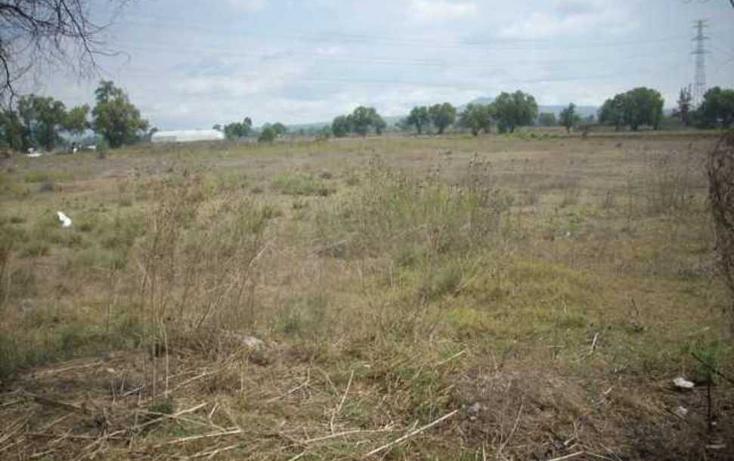 Foto de terreno habitacional en venta en  , tecámac de felipe villanueva centro, tecámac, méxico, 1071851 No. 05