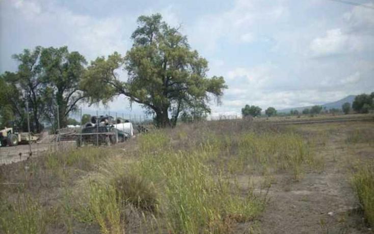 Foto de terreno habitacional en venta en  , tecámac de felipe villanueva centro, tecámac, méxico, 1071851 No. 06