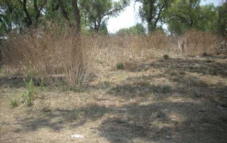 Foto de terreno habitacional en renta en  , tecámac de felipe villanueva centro, tecámac, méxico, 1071853 No. 01