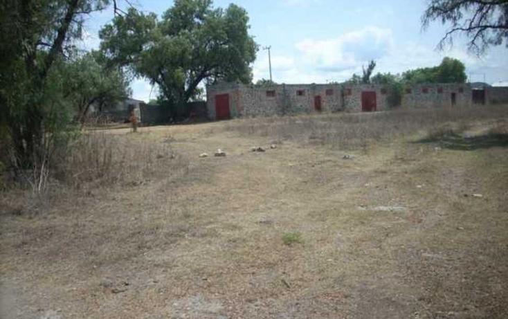 Foto de terreno habitacional en renta en  , tecámac de felipe villanueva centro, tecámac, méxico, 1071853 No. 02