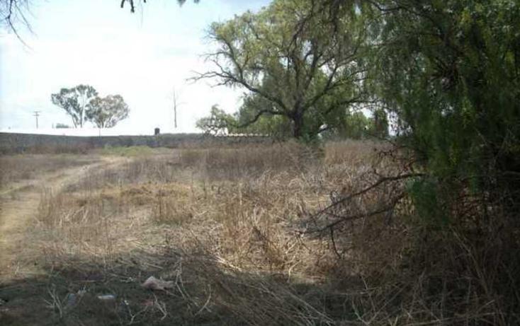 Foto de terreno habitacional en renta en  , tecámac de felipe villanueva centro, tecámac, méxico, 1071853 No. 04