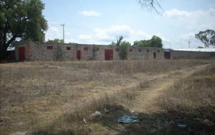 Foto de terreno habitacional en renta en  , tecámac de felipe villanueva centro, tecámac, méxico, 1071853 No. 05