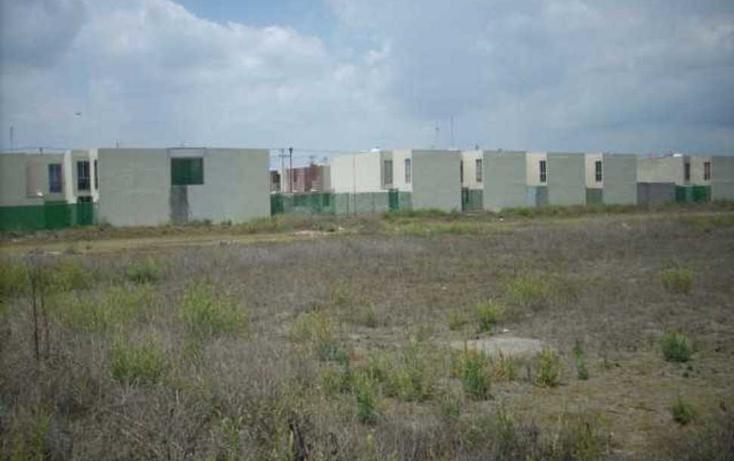 Foto de terreno habitacional en renta en  , tecámac de felipe villanueva centro, tecámac, méxico, 1071855 No. 01