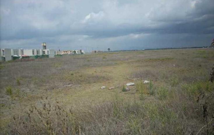 Foto de terreno habitacional en renta en  , tecámac de felipe villanueva centro, tecámac, méxico, 1071855 No. 02