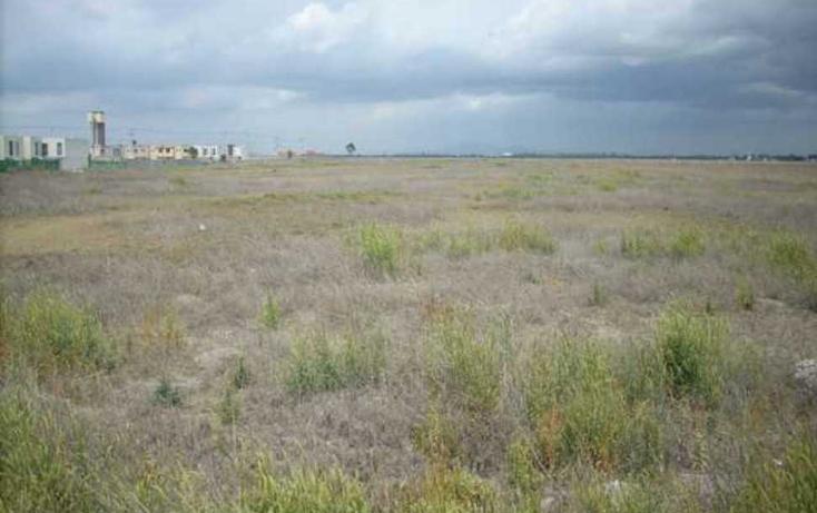 Foto de terreno habitacional en renta en  , tecámac de felipe villanueva centro, tecámac, méxico, 1071855 No. 03