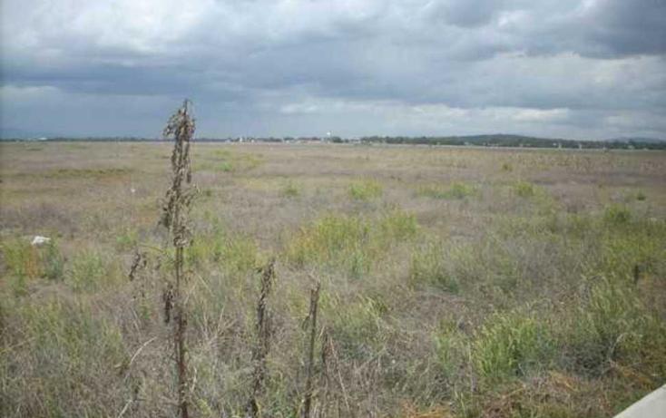 Foto de terreno habitacional en renta en  , tecámac de felipe villanueva centro, tecámac, méxico, 1071855 No. 04