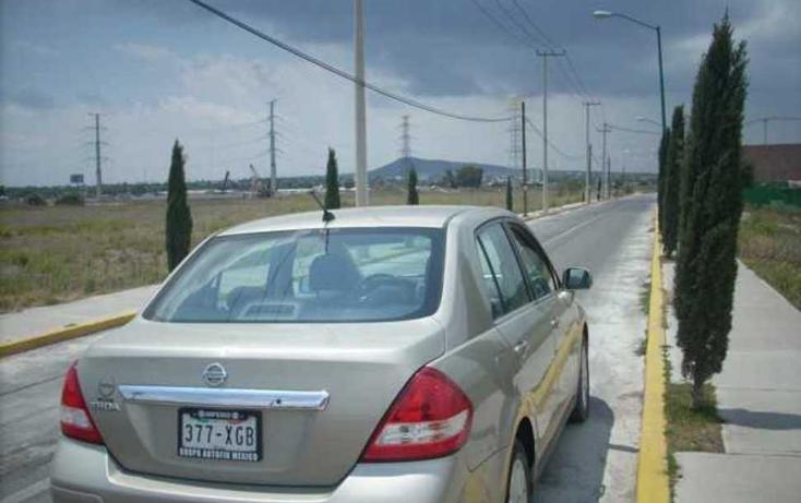 Foto de terreno habitacional en renta en  , tecámac de felipe villanueva centro, tecámac, méxico, 1071855 No. 05