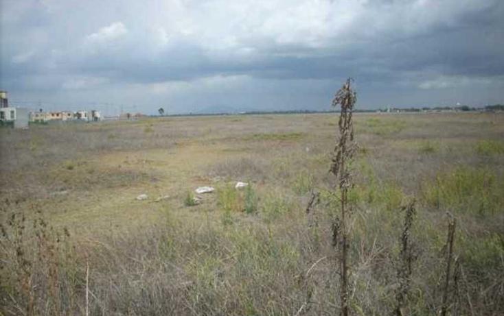 Foto de terreno habitacional en renta en  , tecámac de felipe villanueva centro, tecámac, méxico, 1071855 No. 06