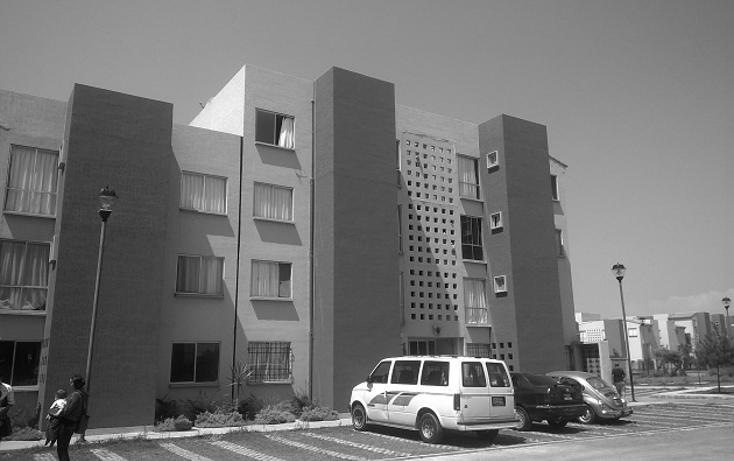 Foto de departamento en venta en  , tecámac de felipe villanueva centro, tecámac, méxico, 1076389 No. 01
